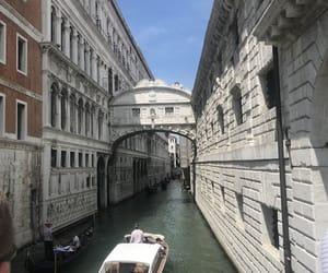italia, italy, and veneza image
