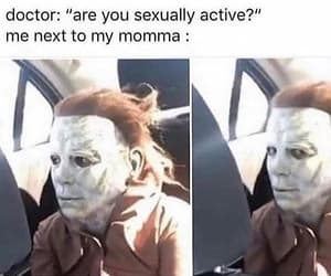 doctor, momma, and true image