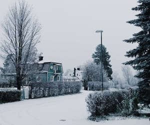 december, holiday, and white image