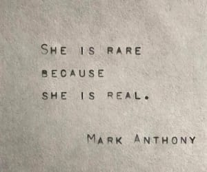 quotes, real, and love image
