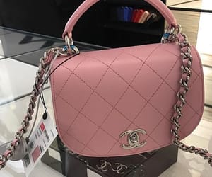bags, fashion, and glam image