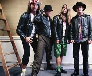alternative, Funk, and John Frusciante image