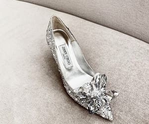 fashion, Jimmy Choo, and shoe image