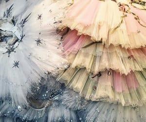 tutu, ballet, and ballerina image