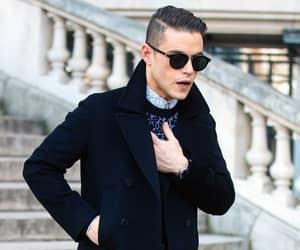 fashion, handsome, and bohemian rhapsody image