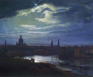 1843, 19th century, and art image