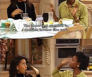 girlfriend, the fresh prince, and you in image