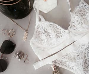 lingerie, accessories, and fashion image