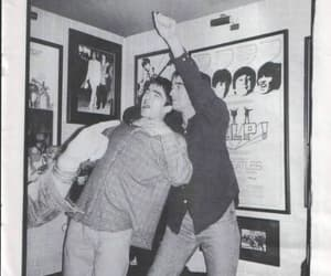 noel gallagher, oasis, and bonehead image