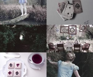 aesthetic and alice image
