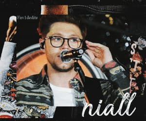 wallpaper and niall horan image