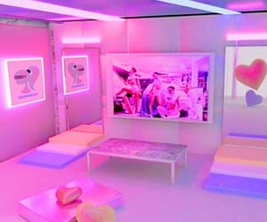 colorful, kpop, and pink image