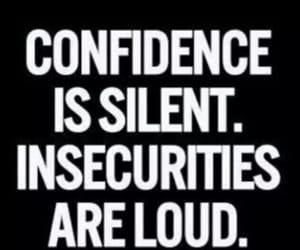 confidence, self help, and inspiring quotes image