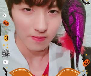 k-pop, chani, and sf9 image