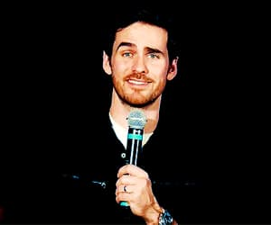 beutiful, Hot, and captain hook image
