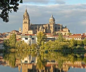 spain, salamanca, and castile and leon image