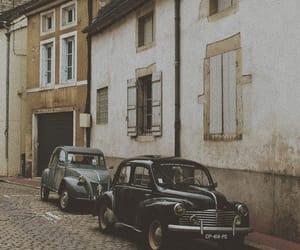 car, vintage, and grunge image