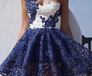 cute prom dresses, a-line prom dresses, and prom dresses short image