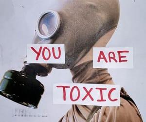 toxic. mask image
