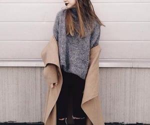 fall, teens, and fashion image
