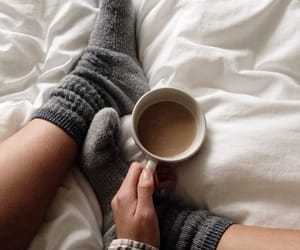 coffee, girly, and young image