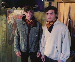 boys, ethan, and grayson image
