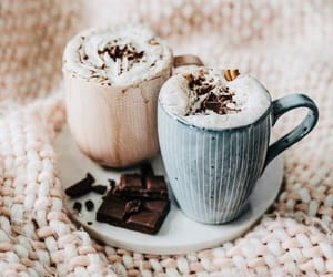 chocolate, inspiration, and winter image