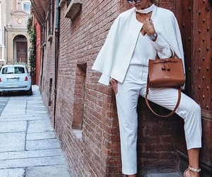 fashion, chic, and outfit image