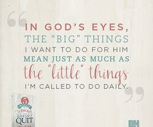 christian, inspiration, and things image
