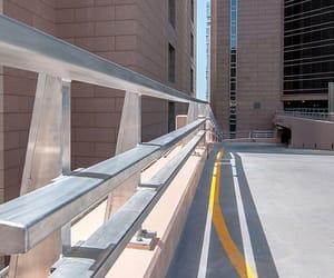 bridge bearing uae, bridge rails, and safety barrier systems image