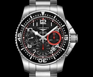 branded watches, longines, and luxury watches image