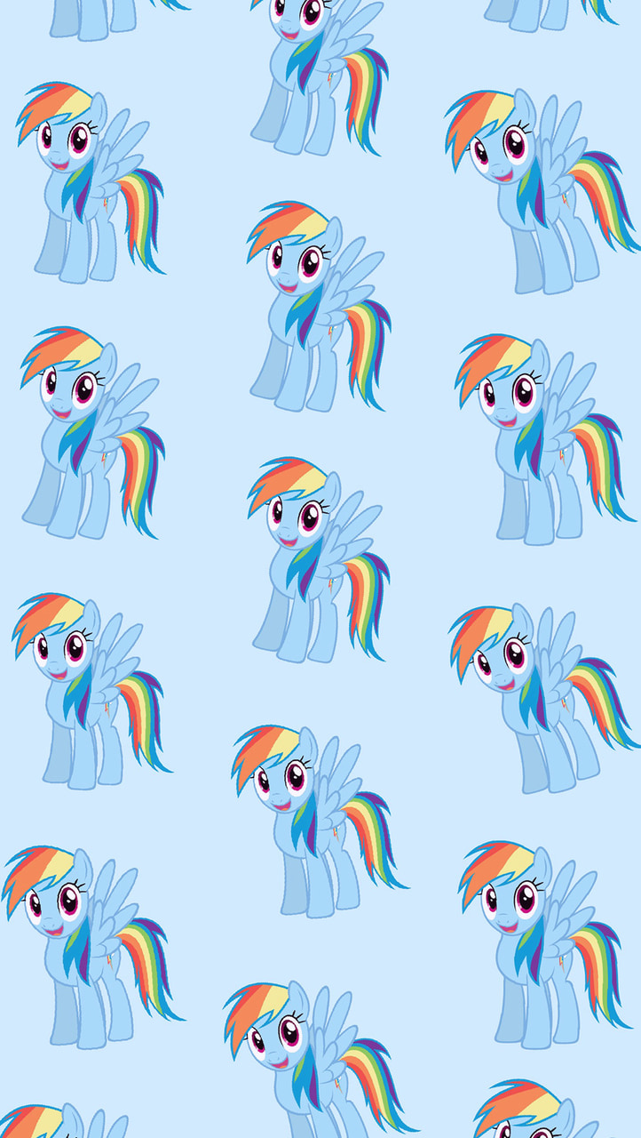 1000 images about rainbow dash trending on we heart it