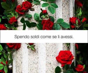 frasi, italia, and tumblr image