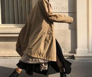 autumn, fashion, and inspo image