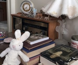 angelic, bedroom, and books image