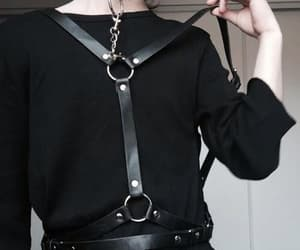 aesthetic, bdsm, and daddy image