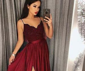 prom dresses, dress, and Prom image