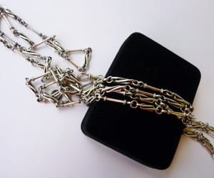 etsy, english jewelry, and silver dog clip image