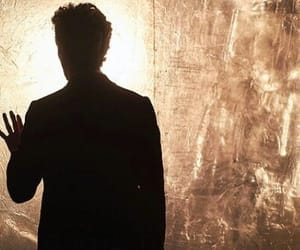 doctor who, heaven sent, and peter capaldi image