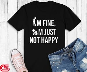 etsy, shirts with sayings, and emoji shirt image