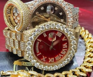 beautiful, money, and ring image
