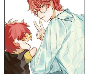 fanart, MM, and 707 image