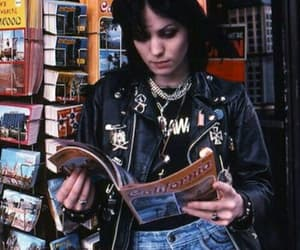 joan jett, rock, and music image