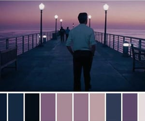 movie and la la land image
