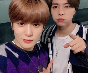 johnny and jaehyun image