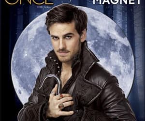 hook, colin o'donoghue, and ️ouat image