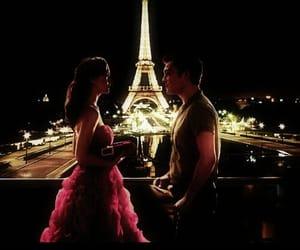 paris, love, and gossip girl image