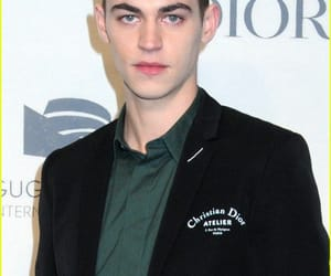 after, boy, and hero fiennes tiffin image