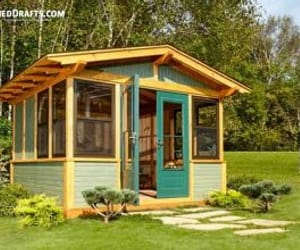 diy projects, shed plans, and shed building plans image