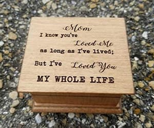 mom gift, gift for mom, and gift for her image